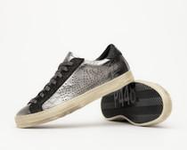 Maya Metallic John Sneaker