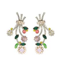 Nell Bouquet Earrings
