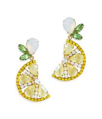 Lemon Drop Earring