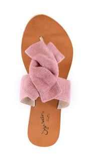 Jubilee Rose Sandal