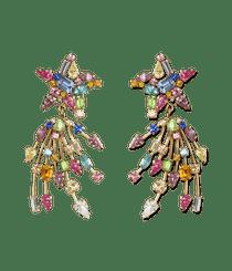 Starlight Rainbow Earrings