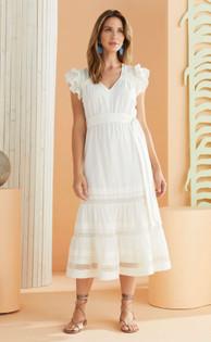 Juliet Midi Dress