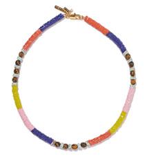 Desert Rainbow Sedona Collar Necklace