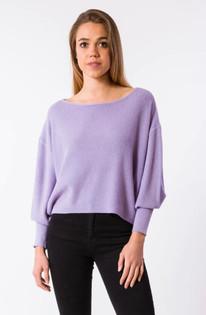 Yuzu Sweater