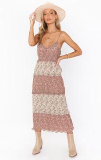 Emira Maxi Dress