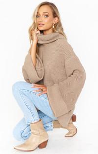 Hicks Sweater