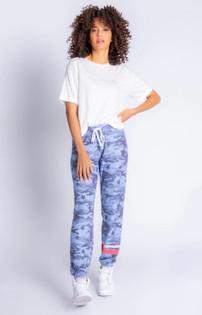 Starlight Banded Pant