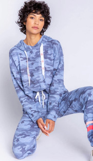 Starlight Hoody Sweatshirt