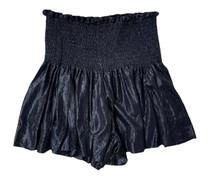 Smocked Swing Shorts