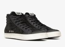 Skate Park Hightop Sneaker
