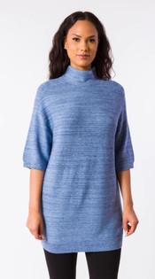 Kuma Tunic Sweater