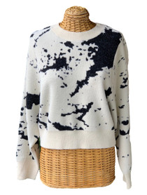 Carrara Sweater