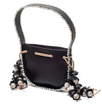Black Ivy Bag