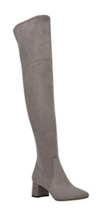 Charlotte Gray Over The Knee Boot