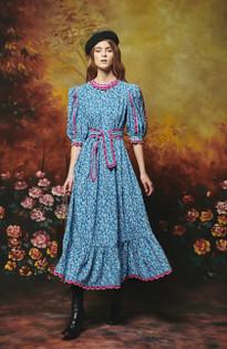 Alamo Dress