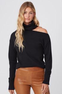Raundi Black Sweater