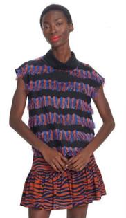 Amala Sweater Top