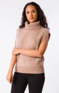 Balafon Sweater Vest MB-107