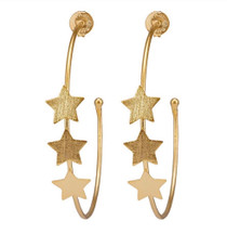 BRM3191 - Silvina Star Hoops