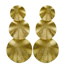 BRM768 Isadora Earrings
