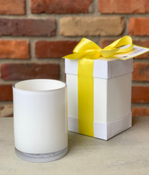 B's Knees 2-wick Candle - Limone