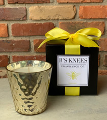 B's Knees 1-wick Candle - Limone