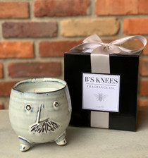 B's Knees Mr Wonderful Candle - Earth