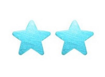 Royal Blue Lana Star Stud CBRW5705RY