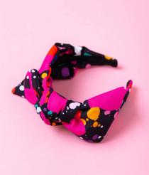 Bollie Headband - Candyland