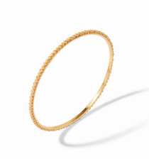 Colette Bead Bangle BG218G-M