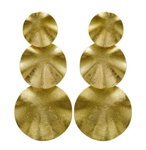 BRM768 Isadora Earrings