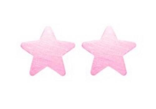 Pink Lana Star Stud CBRW5705PK