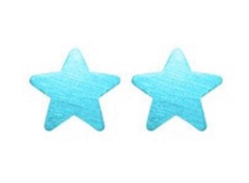 Royal Blue Lana Star Stud CBRW5705RY