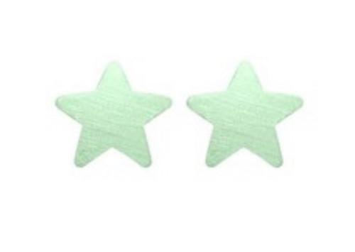 Mint Lana Star Stud CBRW5705MT