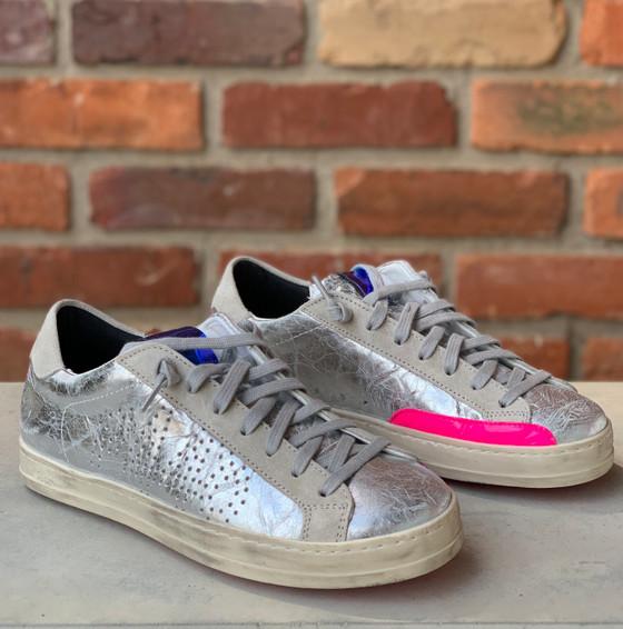 John Ghinea Sneaker
