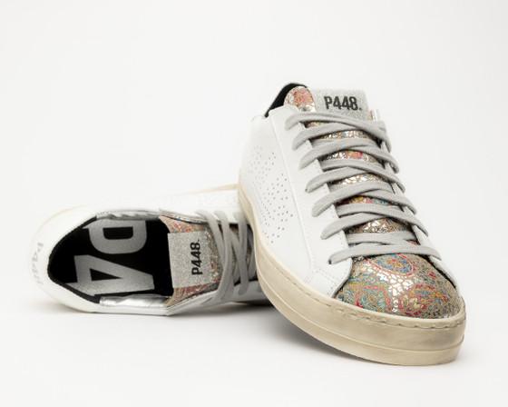 John Paisley Sneaker