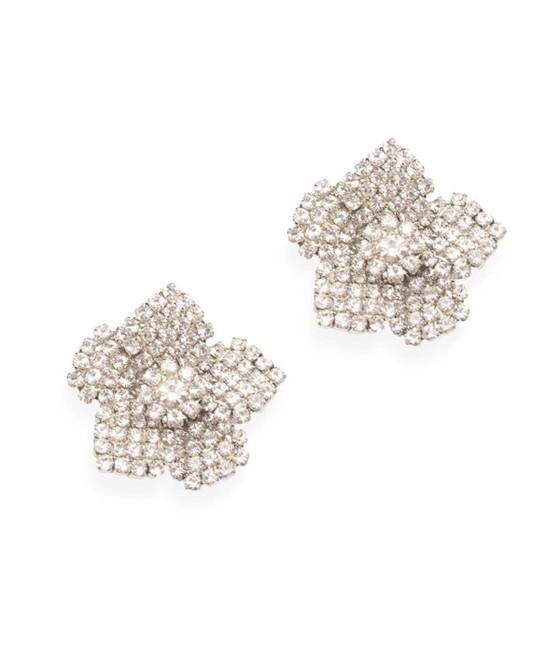 Bonnie Crystal Earrings