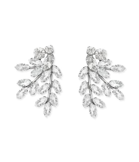 Farrow Crystal Earrings