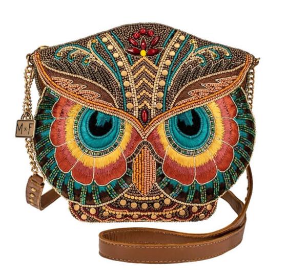 A Little Wiser Handbag