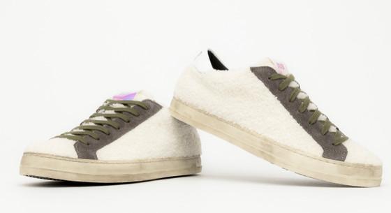 John WAD Sneaker