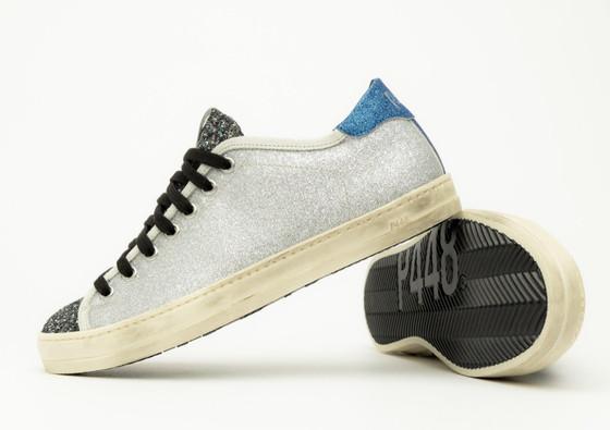 Johnny Glitter Sneaker