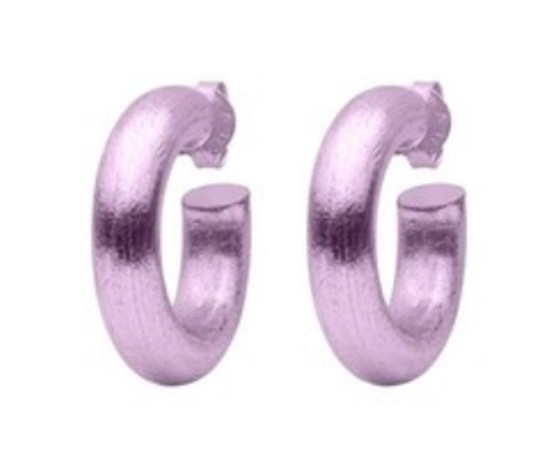 Lavender Small Chantal Hoop CBR1290LV