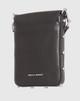 Black Envelope Phone Crossbody