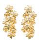 Crystal Fields Earring