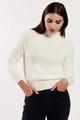 Raven Star Sweater