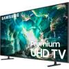"Samsung 65"" inch 8 Series 4K Smart LED HD TV 120 Hz with HDR UN65RU8000F"