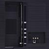 "Samsung 75"" inch 4K Smart LED HD TV with HDR UN75TU8000F"