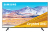 """Samsung 75"""" inch 4K Smart LED HD TV with HDR UN75TU8000F Slight Shadows No Legs Includes Wall Mount - 12930168"""