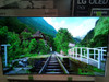 """LG 65"""" webOS 3.0 4K Ultra HD Curved 3D OLED UHDTV OLED65C6P- Burn In- No Stand- As Is - 13062300"""
