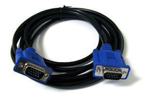 HiLine Standard 4 ft VGA Cable